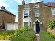 semi detached home in Chipping Norton...