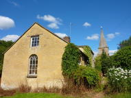 Detached house for sale in Church End, Swerford
