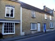 Terraced home in CHARLBURY