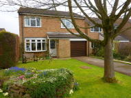 Detached property for sale in Hook Norton