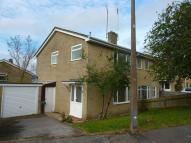 3 bed semi detached property to rent in CHIPPING NORTON
