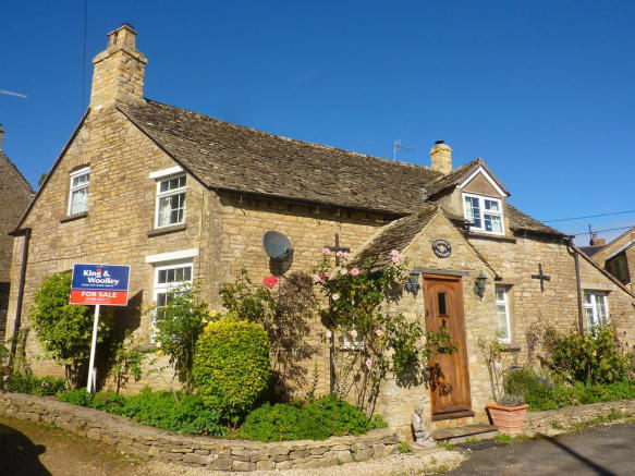 3 bedroom cottage for sale in salford chipping norton ox7 for Kitchens chipping norton