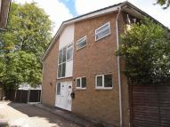 Ground Maisonette to rent in St. Johns Court...