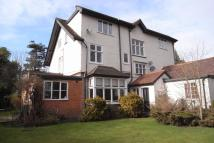 Highfield Road Apartment to rent