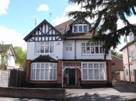 Ground Flat to rent in Pyrford Road...