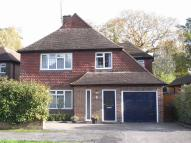 4 bed Detached home to rent in Lincoln Drive, Pyrford...