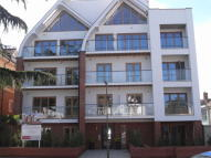 2 bed new Apartment in Wentworth House...