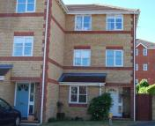 Livesey Close Town House to rent