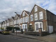 1 bed Apartment to rent in Baronet Road...