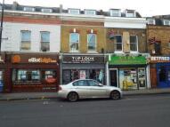 Flat for sale in Roman Road, London