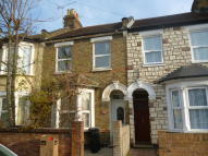 Terraced house to rent in Uckfield Road, Enfield...
