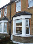 Southfield Road Terraced house to rent