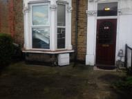Lordship Lane Ground Flat to rent