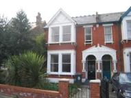 Flat to rent in Bisterne Avenue, London...