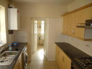 Terraced home to rent in St. Stephens Road...
