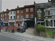Studio flat in High Road, London, N22