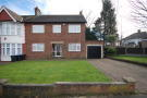 4 bedroom semi detached home to rent in Oxford Gardens, London...