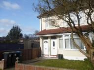 St Georges Road Flat to rent