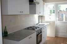 Terraced property to rent in Lincoln Road, Enfield