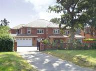 6 bed Detached property in Gartree Road, Oadby...