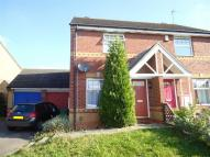 semi detached property in Netherfield Way...