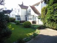 Detached property in Knighton Rise, Leicester