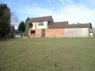Barn Conversion for sale in Loughborough Road...