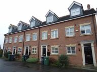 Town House to rent in Ned Ludd Close...