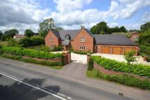 5 bedroom Detached house for sale in Main Road...