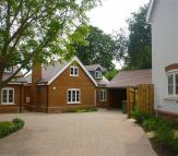 3 bed new development in Beauchamp Walk, Kibworth...