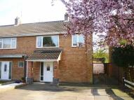 3 bed semi detached home to rent in Waldron Drive, Leicester