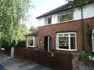 3 bed semi detached home in Dovedale Road...