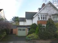 semi detached property for sale in Dovedale Road...