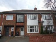 4 bed Town House to rent in Westminster Road...