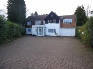 4 bed Detached house in St Andrews Drive, Oadby...