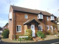 3 bed semi detached property in Broad Meadow...