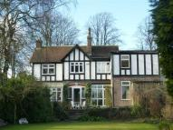 Detached property for sale in Spencefield Lane...