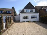 4 bed Detached property in Ringers Spinney...