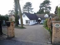4 bed Detached property for sale in Stamford Road...