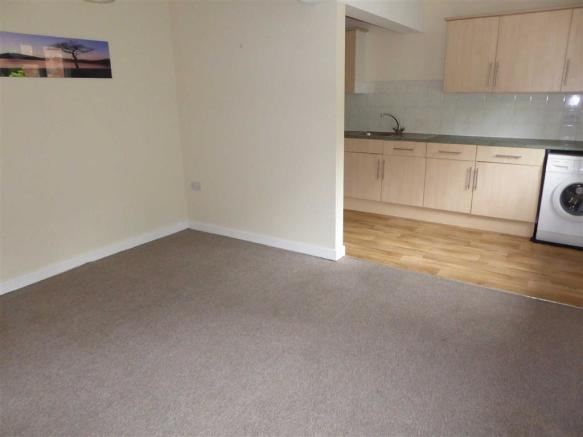 1 bedroom flat to rent in allandale road leicester le2 picture 1 sciox Gallery