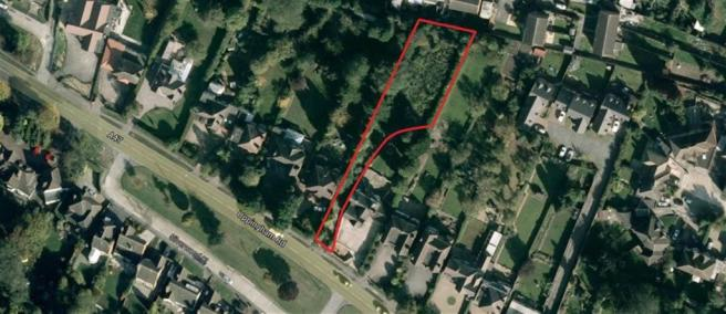 Land for sale in uppingham road evington leicester le5 picture 2 sciox Image collections