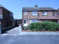 semi detached house to rent in Oakdale Avenue...