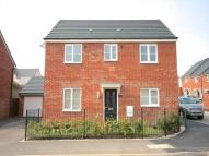 3 bed Detached property to rent in Tilman Drive...