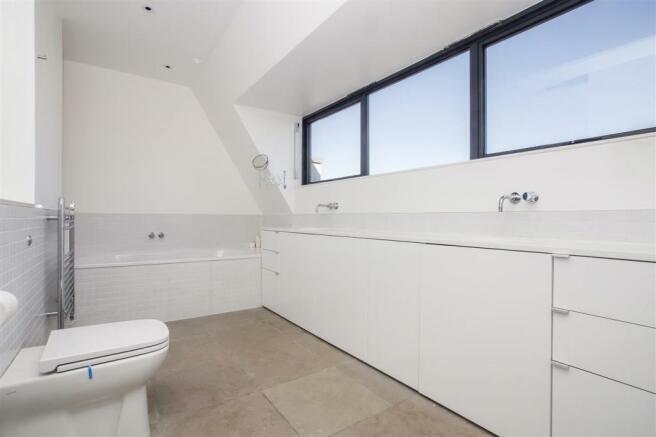 En-Suite Bathroom To