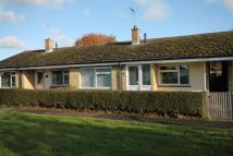 Terraced Bungalow for sale in The Green Road, Sawston...