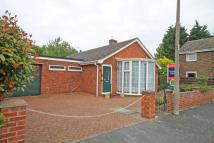 Detached Bungalow for sale in Rayners Close, Fowlmere...