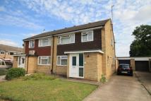 semi detached house for sale in Princess Drive, Sawston...