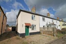 2 bed End of Terrace home in South Terrace, Sawston...