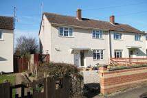 3 bed semi detached house for sale in Evans Way, Sawston