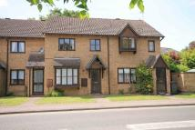 Terraced house for sale in High Street, Sawston...